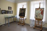 Как жили крестьяне и дворяне Тулы: в музейном квартале открылась первая выставка, Фото: 7