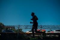 """Тульский марафон """"Щит и меч"""" в ЦПКиО имени Белоусова, Фото: 49"""