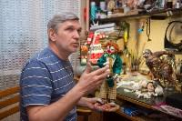 Тульский мастер-кукольник Юрий Фадеев, Фото: 48