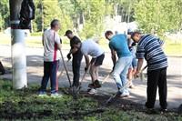 Субботник 01.06.2013, Фото: 11
