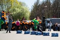 Принятие присяги полицейскими. 7.05.2015, Фото: 51