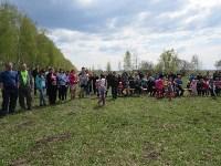 Праздник для многодетных семей в селе Теплое. 2 мая 2016 года, Фото: 8