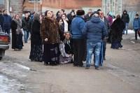 Спецоперация в Плеханово 17 марта 2016 года, Фото: 90