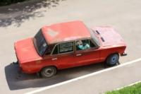 Это портит мне вид из окна и занимает парковочное место!, Фото: 2