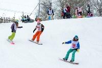 II-ой этап Кубка Тулы по сноуборду., Фото: 46