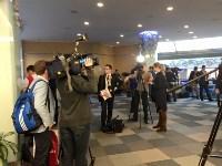 Пресс-конференция Путина. 17.12.2015, Фото: 6