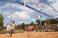 Пляжный волейбол в Барсуках, Фото: 140