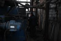 В Туле сжигают медицинские отходы класса Б, Фото: 12