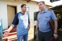 Рейд по незаконной продаже арбузов, Фото: 23