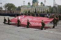 Генеральная репетиция парада Победы в Туле, Фото: 61