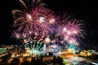 Салют в честь Дня Победы-2021, Фото: 7