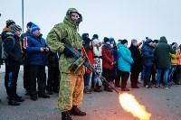 """Марш-бросок """"Поле Куликовской битвы"""", Фото: 51"""