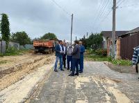 Централизованная канализация и чистая питьевая вода: в Туле проводят ремонт сети водоснабжения, Фото: 6