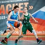 Плавск принимает финал регионального чемпионата КЭС-Баскет., Фото: 30