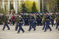 Репетиция парада Победы в Туле, Фото: 55