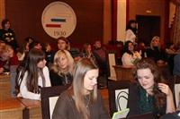 Андрей Спиридонов, министр Тульской области, познакомил студентов с проектом «Открытый регион 71», Фото: 4
