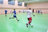 Первый чемпионат Тулы по мини-футболу среди любительских команд. 21-22 декабря 2013, Фото: 6