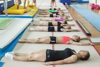 Тренировка гимнасток, Фото: 3