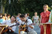 """Театральный дворик-2014: """"Песни нашего двора"""", Фото: 18"""