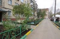 В Туле прошла приёмка двора на ул. Металлургов, Фото: 5