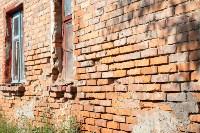 В Шахтинском поселке люди вынуждены жить в рушащихся домах, Фото: 10