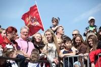 Парад Победы. 9 мая 2015 года, Фото: 183