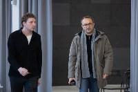 Андрей Звягинцев в Туле, Фото: 3