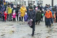 Широкая Масленица с Тульским цирком: проводы зимы прошли с аншлагом, Фото: 35