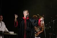 Эмир Кустурица и The No Smoking Orchestra в Туле. 14 декабря, Фото: 24