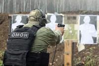 Стрельба, БТР и спасение раненых: в Тульской области бойцы Росгвардии неделю жили в лесу, Фото: 31