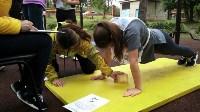 Тульские школьники сдали нормы ГТО, Фото: 4