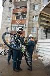 Взрыв в Ясногорске. 30 марта 2016 года, Фото: 24