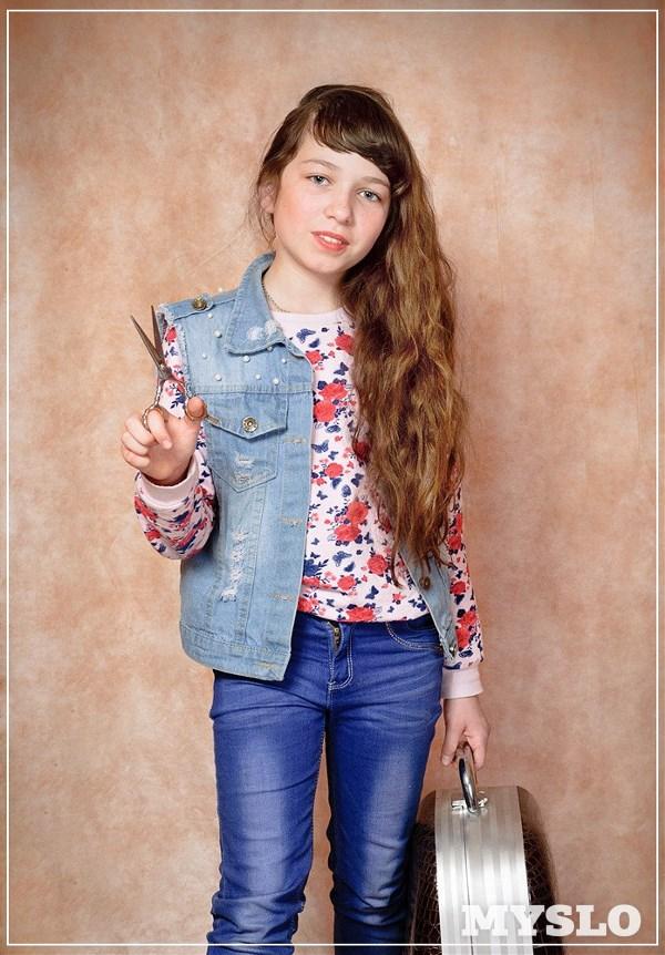 Снежана Бессонова, 10 лет