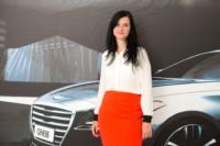 Новый Hyundai Genesis уже в Туле, Фото: 2