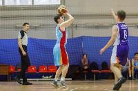 Полуфиналы регионального этапа «КЭС-Баскет»., Фото: 31