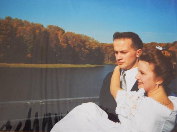 Второе октября 99 года. Форсирование Воронки.