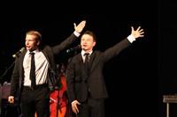 Евгений Миронов: «Так петь я не умею…», Фото: 21