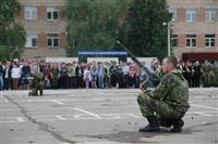 """""""День призывника"""" в ВДВ, Фото: 52"""