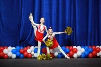 Открытый Чемпионат Тульской области по черлидингу, Фото: 79