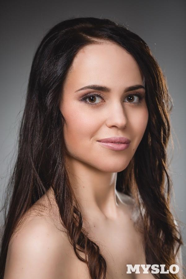 Елагина Екатерина 21 год