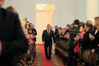 Алексей Дюмин принял присягу губернатора Тульской области., Фото: 7