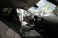 В Туле стартовал официальный этап чемпионата России по автозвуку, Фото: 10