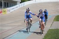 Открытое первенство Тулы по велоспорту на треке. 8 мая 2014, Фото: 9