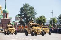 Парад Победы в Туле-2020, Фото: 189