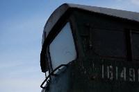 Презентация нового пожарного поезда, Фото: 6