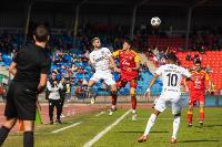 «Арсенал» — «Краснодар»: Космический матч, Фото: 126