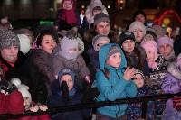Закрытие ёлки-2015: Модный приговор Деду Морозу, Фото: 3