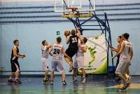 Тульская Баскетбольная Любительская Лига. Старт сезона., Фото: 63