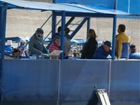 Открытое первенство города Тула по велоспорту на треке. 7 мая 2014, Фото: 8