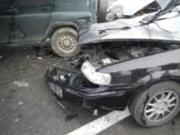 Аварии на трассе Тула-Новомосковск. , Фото: 22